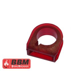 Bahn Brenner Motorsport - Polyurethane Power Steering Rack Bushing