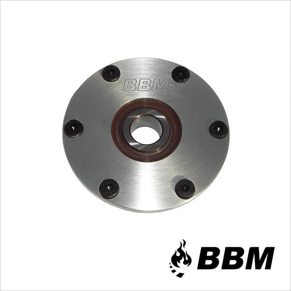 Supercharger Pulley Audi: BBM Non Extended Supercharger